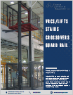 Thomas Conveyor VRC Lift Access Brochure