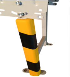 Conveyor Leg Guards