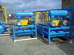 Picture of VACUUM PNEUMATIC CONVEYING SYSTEMS DESIGN EQUIPMENT