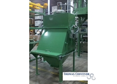 Picture for category Dust Collectors Separator Systems