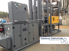 Picture for category Silo Dehumidification Systems