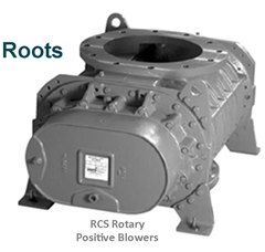 Picture for category ROOTS RCS ROTARY POSITIVE BLOWERS