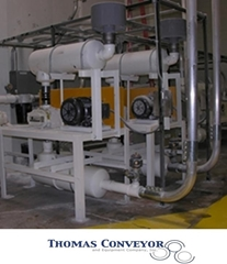 Picture for category Pressure Pneumatic Conveyor Systems Design Equipment