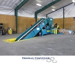 Picture for category Recycling Conveying and Baling System