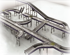 Picture for category Conveyor Equipment