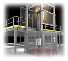Picture for category Mezzanines & Lifts