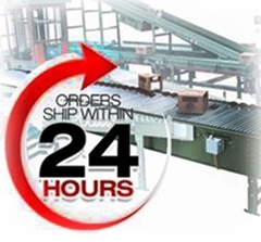 Picture for category 24 Hour Ship Conveyors