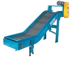 Picture for category Hinge Metal Belt Conveyor