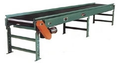 Picture for category Rubber Belt Conveyors