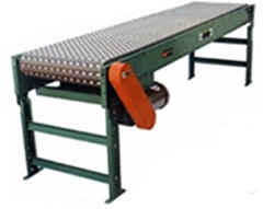Picture for category Plastic Belt Conveyors