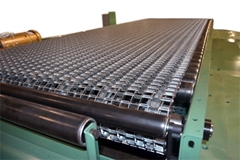 Picture for category Wire Mesh Belt Conveyors