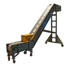 Picture for category Parts Handling Conveyors