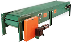 Picture for category Slat Conveyors