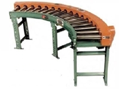 Picture for category Powered Roller Conveyors