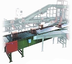 Picture for category Transfer and Merge Conveyors