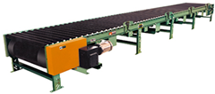 Picture for category Accumulation Conveyors