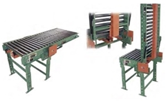 Picture for category Conveyor Gates