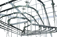 Picture for category Overhead Conveyor and Monorail Conveyor Systems