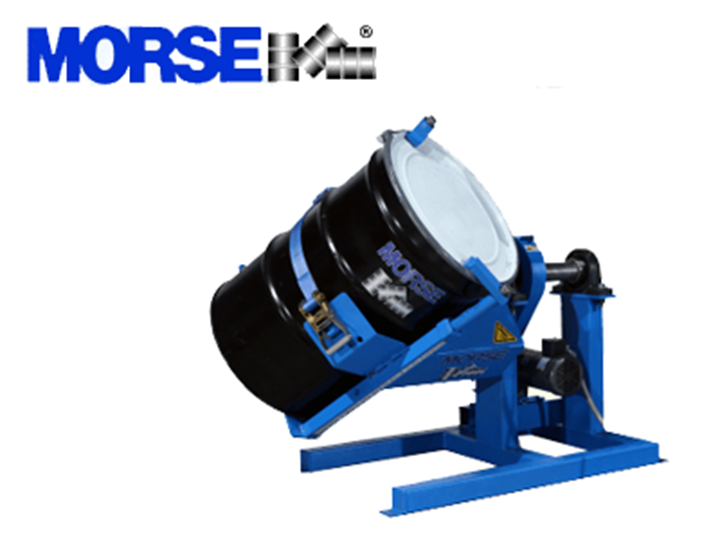 Morse™ Drum Handling Equipment provides drum handling solutions for manufacturing plants