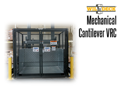 Picture for Mechanical Cantilever VRC