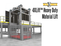 Picture for 4XLift™ Heavy Duty Material Lift