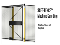 Picture for Saf-T-Fence Machine Guard