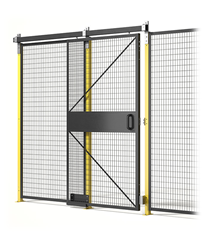 Picture for category Safety Fencing & Machine Guards