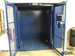 Mechanical Freight Lifts | VRC Carriages can be customized based on the load capacity and platform size that works best on your VRC for your production facility