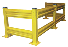 Picture for category Industrial Safety Guard Rail