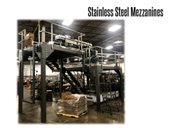 Thomas Conveyor can provide a custom solution utilizing Stainless Steel, Aluminum and Carbon Steel to provide you the best possible solution for your application.