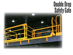 Picture for Double Drop Safety Gate