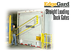 Picture for Edge Gard™ Straight Loading Dock Gates
