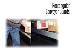 Rectangular Conveyor Guards