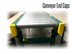 Conveyor Guard End Caps