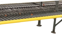 Picture for category Conveyor Guarding