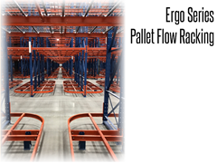 Picture for Ergo™ Series Selective Pallet Rack