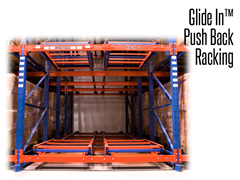 Each glide-in wheel is treated with light aircraft lubricant, capable of working in a wide range of temperatures, even refrigerated warehouses and wet rooms. Wheels are one-piece construction with sealed bearings and do not require field assembly.