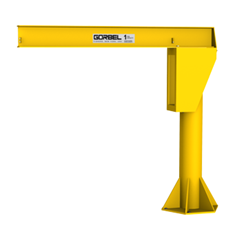 Picture for category Gorbel Crane Systems