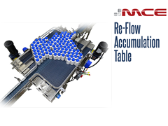 Picture for Re-Flow Accumulation Table