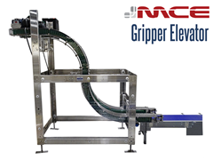 Gripper Vertical Elevator