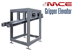 Modified Gripper Elevator