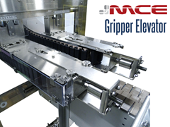 On Loading for Gripper Elevator