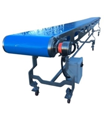 Picture for category Quick Ship Stainless Steel Conveyors