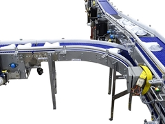 Picture for category Stainless Steel Conveyor Systems