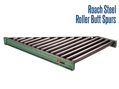 Picture for Gravity Roller Butt Spurs - Steel