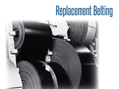 Picture for Replacement Conveyor Belting