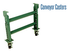 Picture for Conveyor Casters