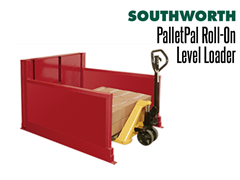 Picture for PalletPal Roll-On Level Loader