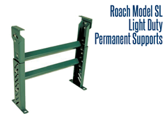 Picture for Roach Model SL Light Duty Permanent Supports