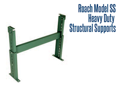 Picture for Heavy Duty Structural Supports